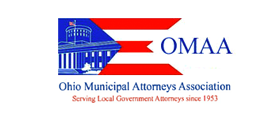 Ohio Municipal Attorneys Association Logo
