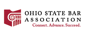 Ohio State Bar Association Logo
